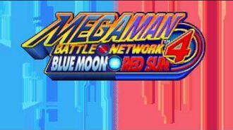 Mega Man Battle Network 4 OST - T01 Theme of Mega Man Battle Network 4
