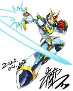 BladeArmorYoshihiroIwamotoIllustration