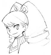 Luna Head