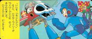 Mega Man Defeat Dr. Wily!! 6