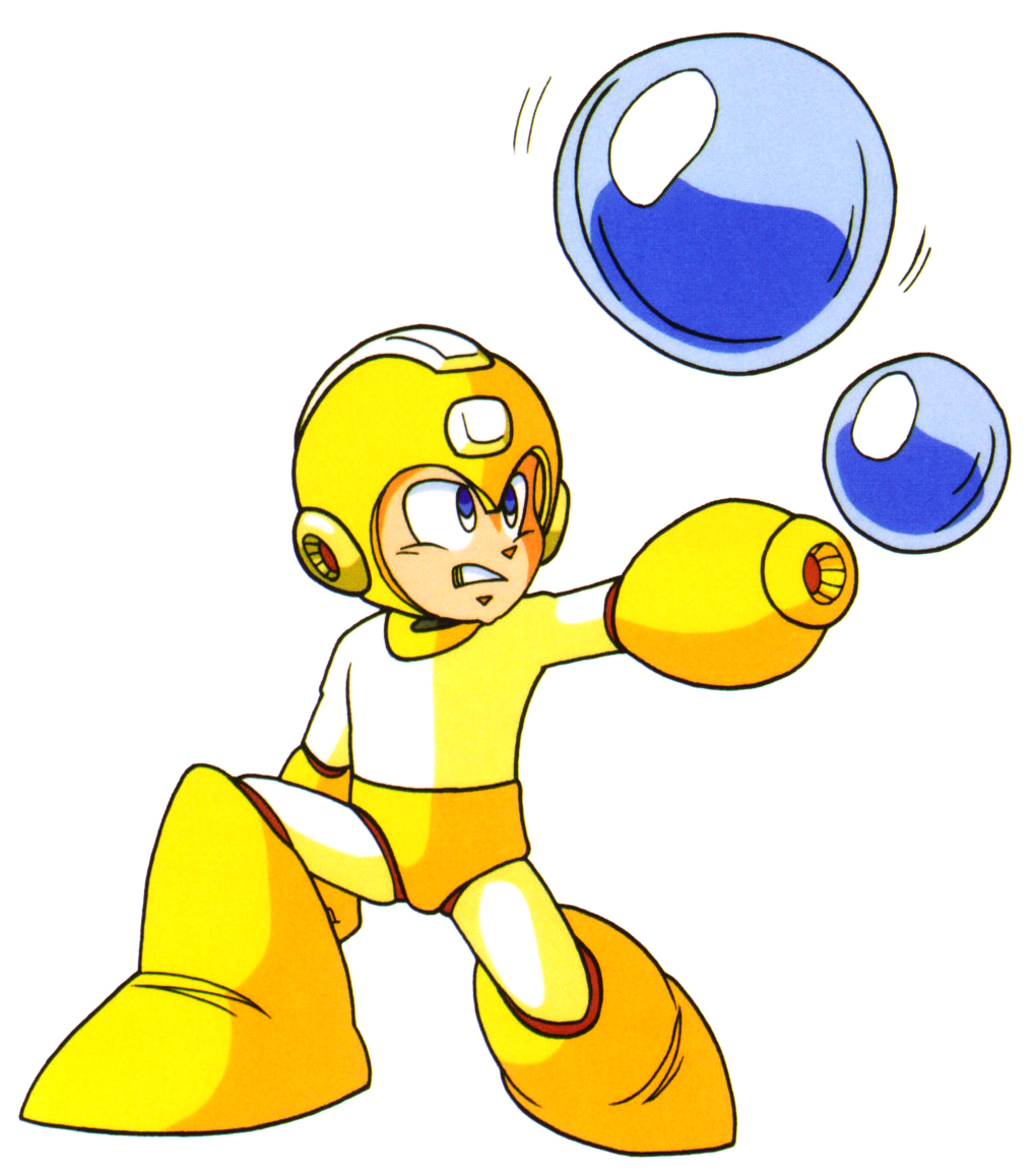 Mmkb The Mega Man Knowledge Base: FANDOM Powered By Wikia