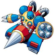 X3 hellcrusher