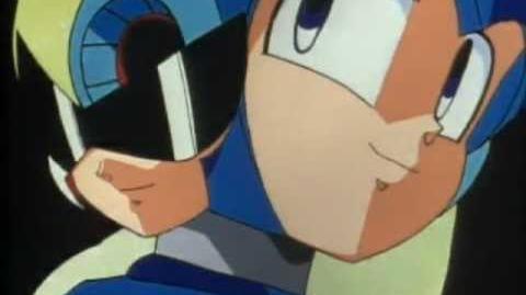 Megaman 8 Opening HD