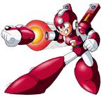 MM7 Rocket Buster
