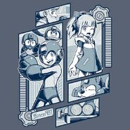 Megaman11-light-labs-shirt-design