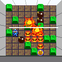 Rockman Panic Fire C