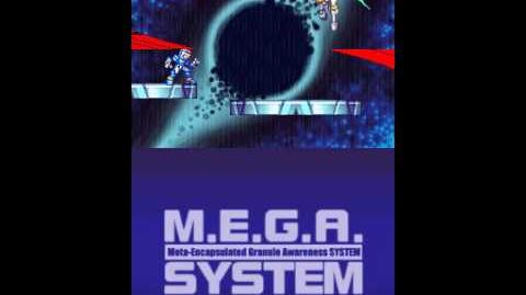 Mega Man ZX - Hard Mode - 24 - Pegasolta Eclair - No Damage