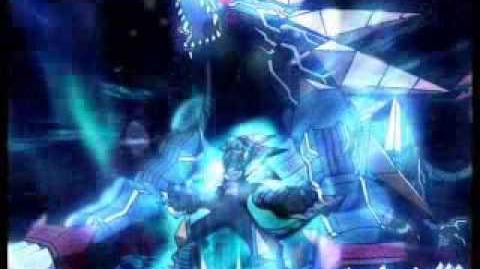 Rockman EXE 6 Commercial