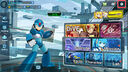 Rockman X DiVE - new pictures beta of the game