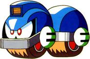 Mm6 twinroader
