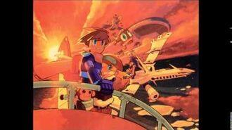 Megaman Legends 2 - Negai Ga Kanau Basho ~Vocal Ver.~