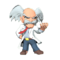 Puzzle Fighter Dr Wily