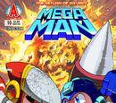 Archie Mega Man Issue 10