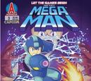 Archie Mega Man Issue 3