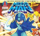 Mega Man (comic series)