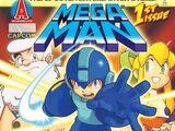 Archie Mega Man Issue 1