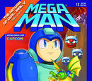 Archie Mega Man Issue 12