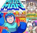 Archie Mega Man Issue 13