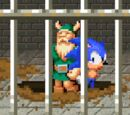 Mega Man Dies At The End: On The Lam
