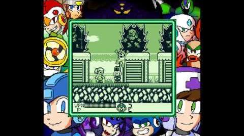 Mega Man Eternal II Soundtrack - Holiday Park