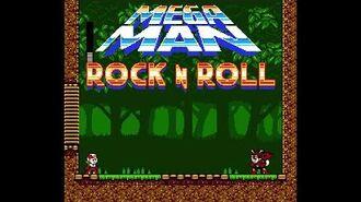 Mega Man Rock N Roll (Blind) Ep. 3 - Beetle Lady