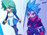 Mega Man ZX Extremus