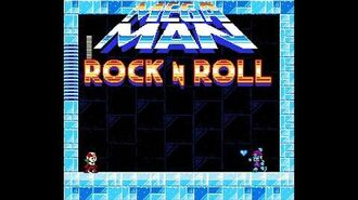 Mega Man Rock N Roll (Blind) Ep. 6 - Polar Woman