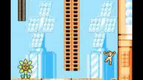 Mega Man Rock Force Part 4 - Here Comes the Sun