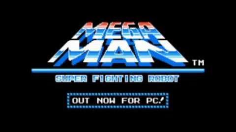 Mega Man SFR - Release Trailer