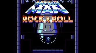 Mega Man Rock N Roll (Blind) Ep. 13 - Power Supply