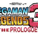 2D Ver. Mega Man Legends 3: The Prologue!
