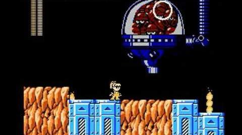 Roll-chan 6 (NES) - Longplay