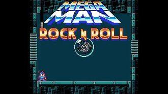 Mega Man Rock N Roll (Blind) Ep. 14 - Weapons Depot