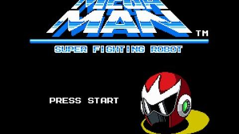 Mega Man Super Fighting Robot - Official Trailer