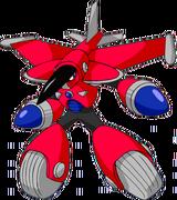 Jet Man (Unlimited)
