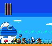 Mega Man Perfect Harmony screen 13