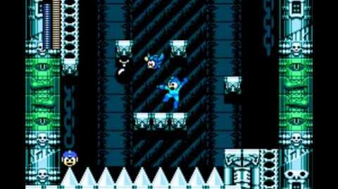 Mega Man Rock Force Part 9 - Spiders, a Symphony of Horror