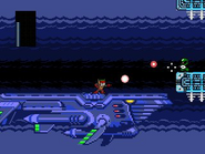 Mega Man Perfect Harmony screen 14