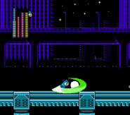 Mega Man Perfect Harmony screen 12