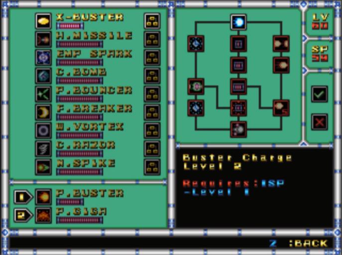Megaman X Corrupted Download