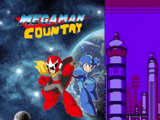 Mega Man Country