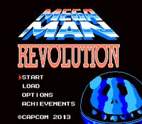 Mega Man Revolution | Mega Man Fanon Wiki | FANDOM powered