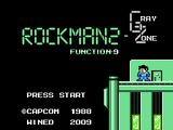 Rockman 2 - Gray Zone