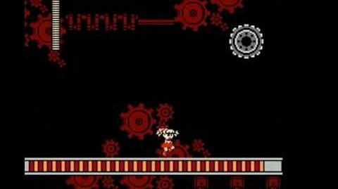 Roll-chan 2 (NES) - Longplay