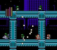 Mega Man Perfect Harmony screen 16