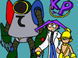 Dr. Kojiro