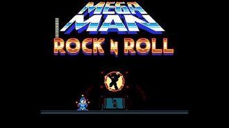 Mega Man Rock N Roll (Blind) Ep. 18 - The Final Showdown