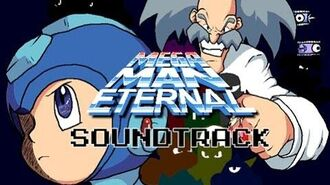 Mega Man Eternal - Soundtrack - Wily RUSH Machine