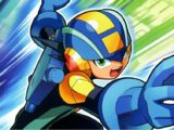 Mega Man Ash 1 Script