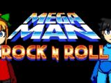Mega Man: Rock N Roll